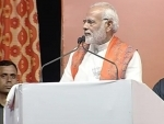Why does ex-Pakistan Army leader wants Ahmed Patel as CM of Gujarat: Modi