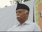 Shiv Sena proposes Mohan Bhagwat's name as President of India