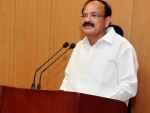 Media should avoid sensationalism and maintain its credibility while disseminating news: Vice President