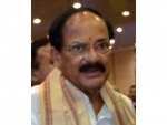Venkaiah Naidu to review progress of urban sector schemes in Karnataka tomorrow