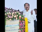 Mother language should be made mandatory for school education: Vice President