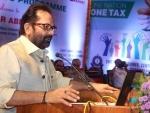 "Mukhtar Abbas Naqvi inaugurates ""Hunar Haat"" in Puducherry"