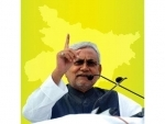 Nitish Kumar has all the qualities, qualifications of a PM, says Bihar minister