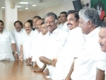Dy CM Panneerselvam gets Planning, Legislative Assembly, Elections & Passports as additional portfolios