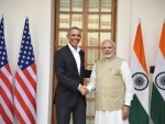 Meeting with Barack Obama was 'pleasurable': Modi