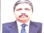 B.N.Mohapatra takes over as the New Financial Commissioner (FC) of (Railways)
