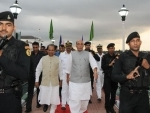 Union Home Minister concludes his three-day visit to Andaman & Nicobar Islands