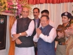 Rajnath Singh concludes 3-day visit to Sikkim