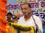 Radha Mohan Singh announces setting up of KVKs in Chhattisgarh's Mungeli, Bemtara under 12th Plan