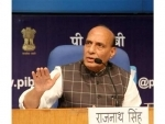 Union Home Minister reviews status of development projects in LWE affected States