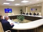 Rajnath Singh met Secretary, Security Council of Russian Federation
