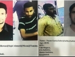 Terror module in Bengal: Kolkata Police release pictures of more suspects