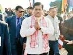 No difference between my work and a sweeper's work: Assam CM
