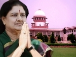 Sasikala charged with kidnapping by MLA who claims to run away from resort