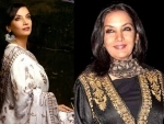 Shabana Azmi congratulates new Information and Broadcasting Minister Smriti Irani
