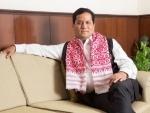 Newly elected BJP members of KAAC meet Sonowal