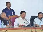 Sonowal directs government officials to speed up development works