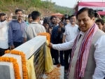 Assam govt to plant 2 crore saplings to make pollution free state: Sonowal