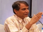 Minister of Railways inaugurates two-day global technology conference