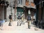 Terrorists attack former lawmaker's house in Kashmir