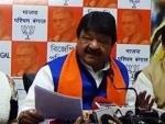 If BJP starts violence, Mamata Banerjee can't move across the country: BJP National GS Kailash Vijayvargiya