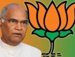BJP picks up Bihar Governor and Dalit leader Ram Nath Kovind as Presidential candidate