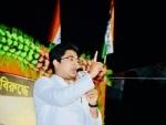 Abhishek Banerjee slaps legal notice against Mukul Roy over Biswa Bangla controversy