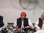 Samajwadi Party to hold national meeting in Agra today