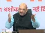 Modi government working hard to create new India: Amit Shah