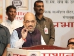 No question of corruption in Jay's business dealings: Amit Shah