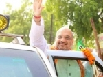 Amit Shah reaches Chhattisgarh to strengthen the state organisation of the party