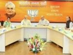 PM Modi hails Amit Shah as a diligent worker