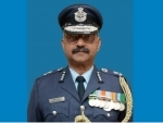 Air Marshal Sanjay Sharma takes over as Air Officer-in-Charge Maintenance at Air headquarters