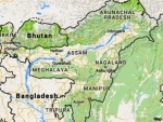 NSCN (K) hideouts busted