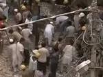 Building collapses in Mumbai, 1 person dies