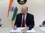 Election Commission announces state poll dates
