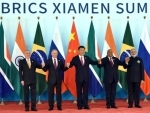 Should speak with one voice on issues concerning international peace and development: Xi Jinping