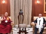 Concerned about keeping Tibet's language, religion and culture alive: Dalai Lama