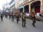 Darjeeling: Rajnath Singh to meet a GJM leader