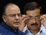 Jaitley Defamation case: Kejriwal to face trial