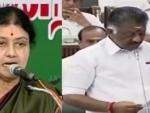 Sasikala Natarajan to take over as TN Chief Minister?