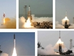 AAD Endo-Atmospheric Interceptor Missile successfully test fired