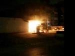 Pakistan: Van catches fire, 6 killed