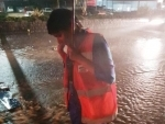 Rain-struck Hyderabad limping back to normalcy, relief operations on