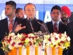 Currency Ban: Jaitley slams Rahul Gandhi
