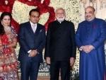 Amit Shah's son Jay slaps defamation suit on website over aspersions of corruption