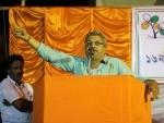 TMC LS MP compares Modi's action with 'hijra'