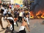 Muharram: At least 3 injured as clashes break out in Vadodara, 12 arrested in Kanpur