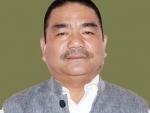 PM Modi condoles Arunachal Pradesh Minister Jomde Kena's death