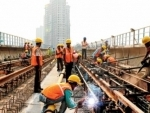 KMRCL completes India's maiden under-water metro tunnel between Kolkata and Howrah